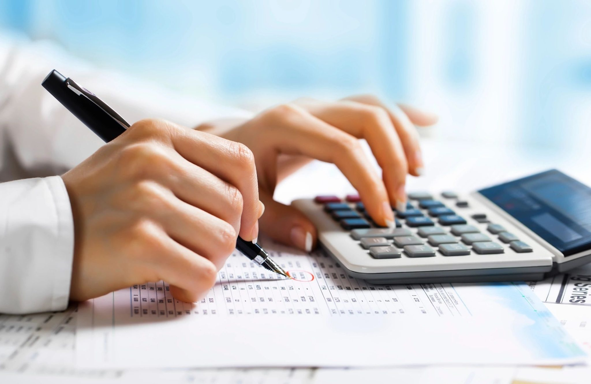 accounting services, bookkeeping services, outsourcing